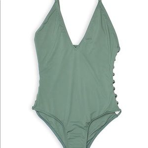 Dippin Daisy's One piece Swimming suit